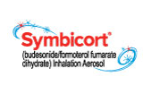 Sponsored listing for symbicort